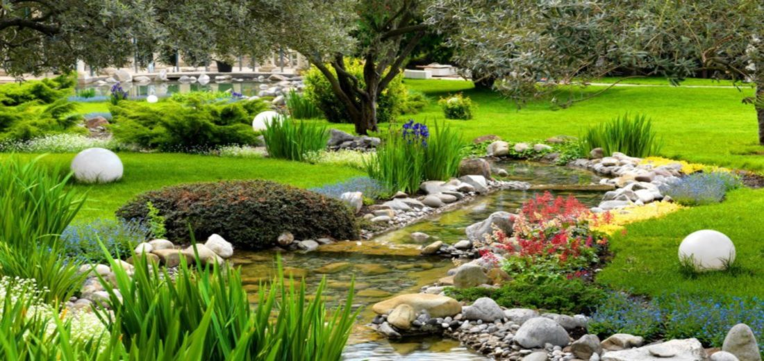 harry 39 s garden paysagiste verri res le buisson. Black Bedroom Furniture Sets. Home Design Ideas